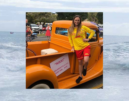 Summer Surf Ambassador 2019